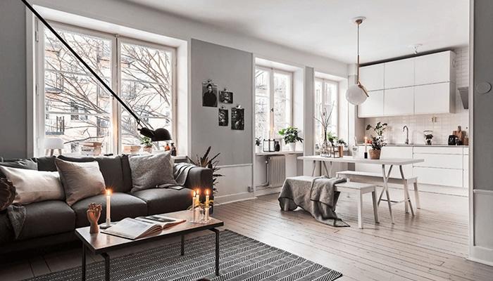 Asesoramiento de decoración de interiores