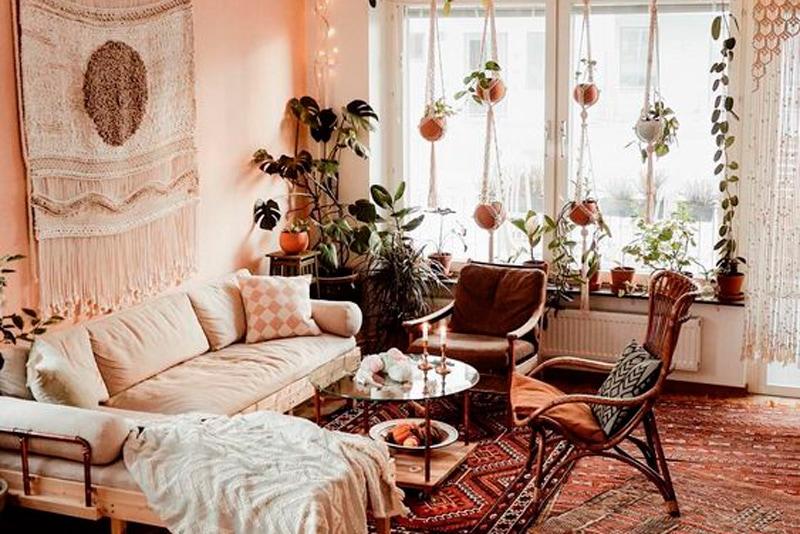 decorar tu hogar para este otoño invierno